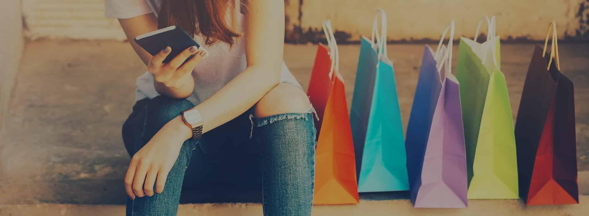 Header - Retail Copywriting