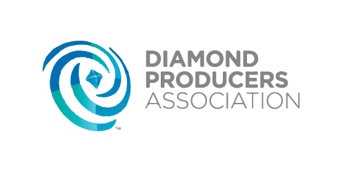 Diamond Producers Association logo