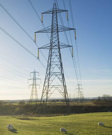 Copywriting for the energy sector