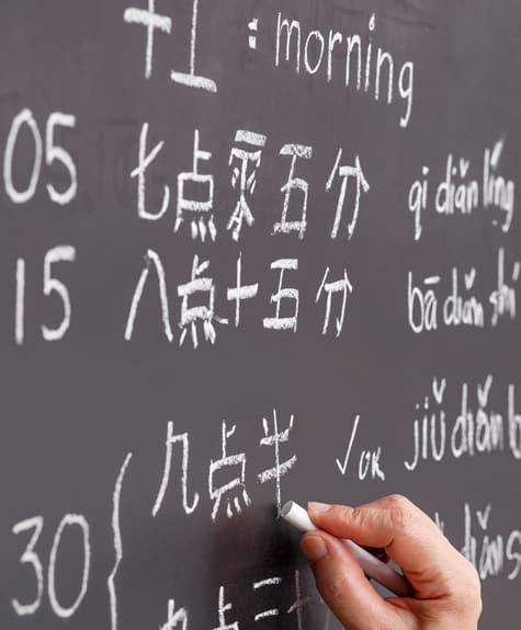 Translation copywriting services