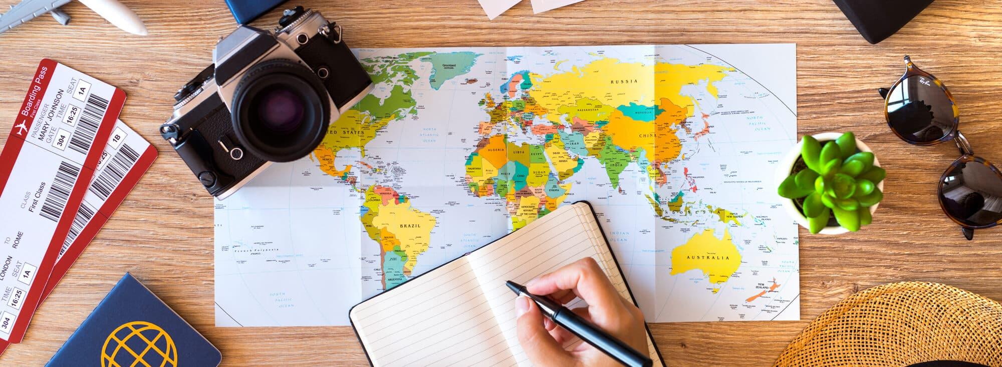Booking.com - Copywriting agency case study