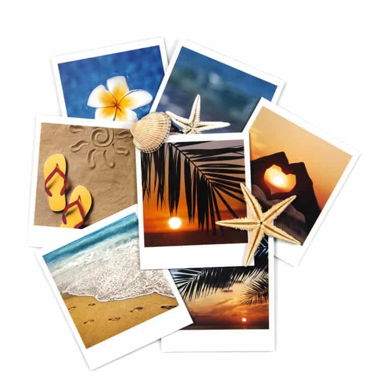 Travel - Copywriting agency case study