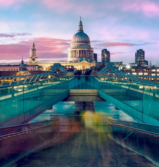 Image of London Bridge